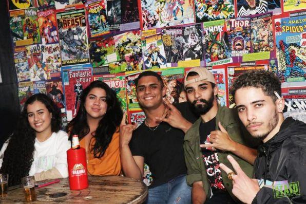 Hell's Kitchen Pub rock'n'roll - Boa comida e drinks bem no coração da Tijuca (2)