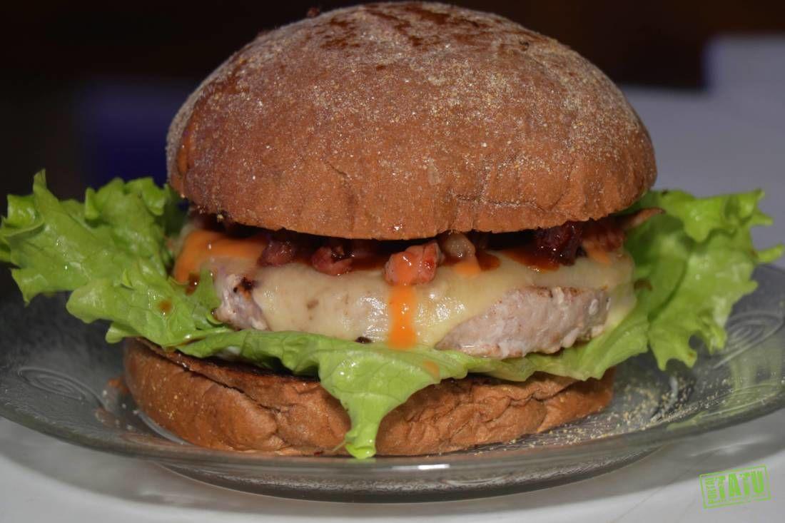 Hell's Kitchen Pub rock'n'roll - Boa comida e drinks bem no coração da Tijuca (21)