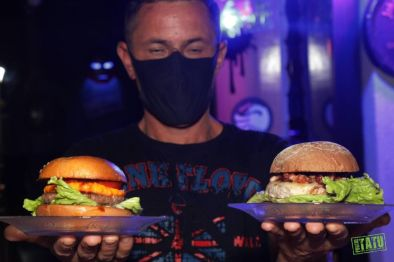 Hell's Kitchen Pub rock'n'roll - Boa comida e drinks bem no coração da Tijuca (22)
