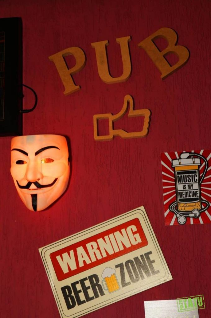 Hell's Kitchen Pub rock'n'roll - Boa comida e drinks bem no coração da Tijuca (3)
