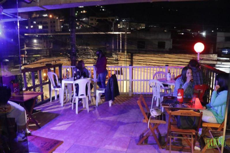 Hell's Kitchen Pub rock'n'roll - Boa comida e drinks bem no coração da Tijuca (31)