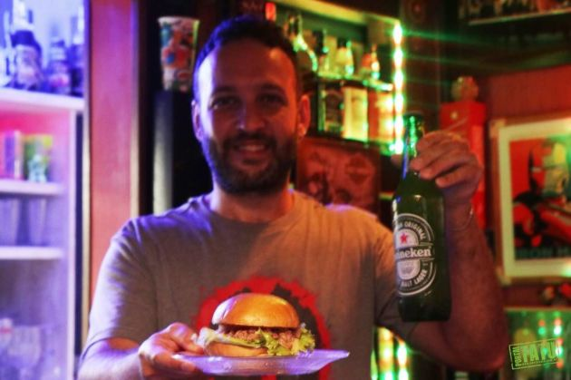 Hell's Kitchen Pub rock'n'roll - Boa comida e drinks bem no coração da Tijuca (38)