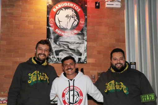 01072021 - Lançamento da cerveja Black Dog - Rabugentos - Rebellados (10)