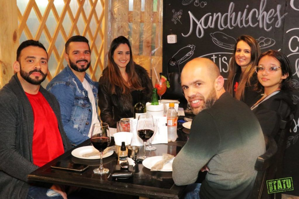 Read more about the article O Bendito Bar – 13/08/2021