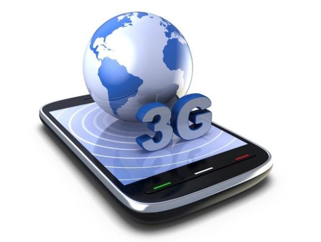 3G-smartfon