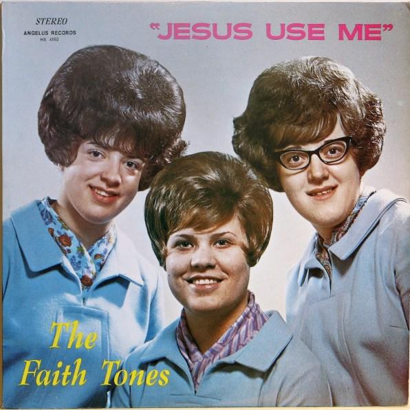 The Faith Tones - Jesus Use Me