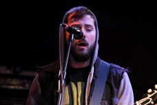 Alex Rosamilia (The Gaslight Anthem)