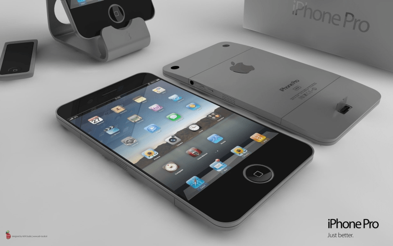 iphone 5 steve jobs criacao