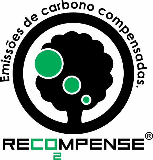 Recompense co2 selo recompensa