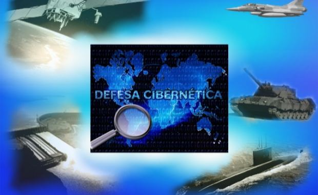 Defesa Cibernetica Seminario Ministerio Exercito Marinha Aeronautica
