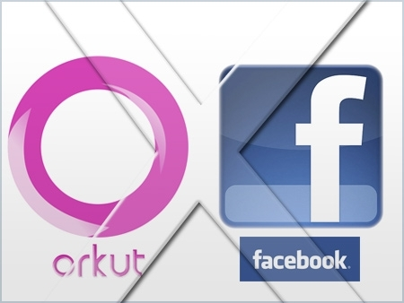 Facebook está se tornando igual ao ORKUT