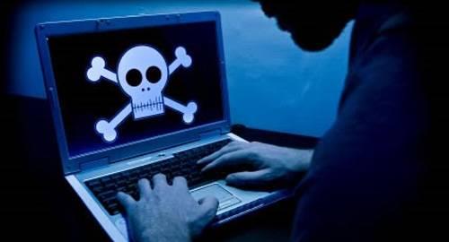 Internautas hackers