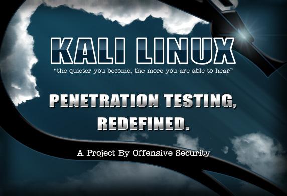 Qual a diferença entre BackTrack e Kali Linux?