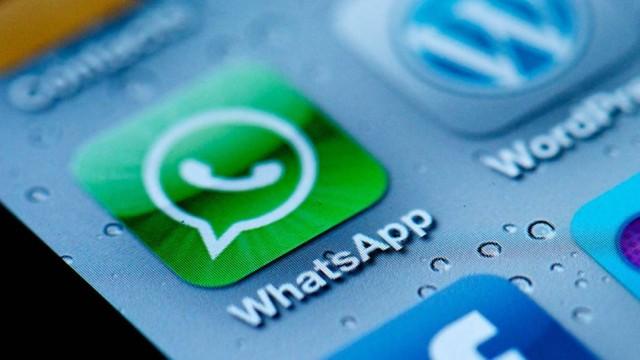Facebook compra o aplicativo WhatsApp por US$ 16 bilhões