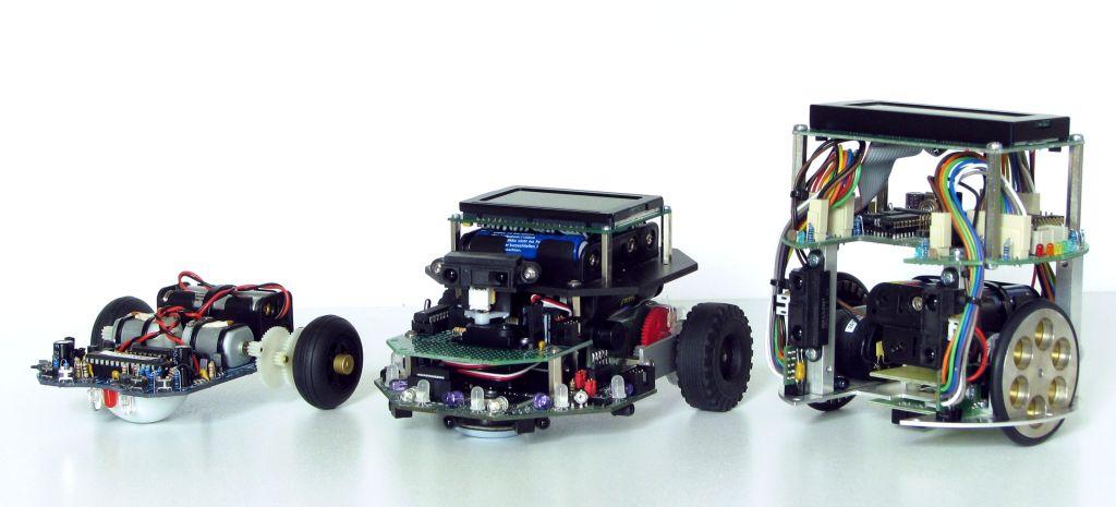 Ufes prorroga inscrições para torneio de robótica