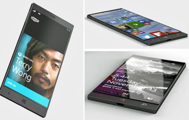 Dell projeta celular Windows com processador de nível de laptop