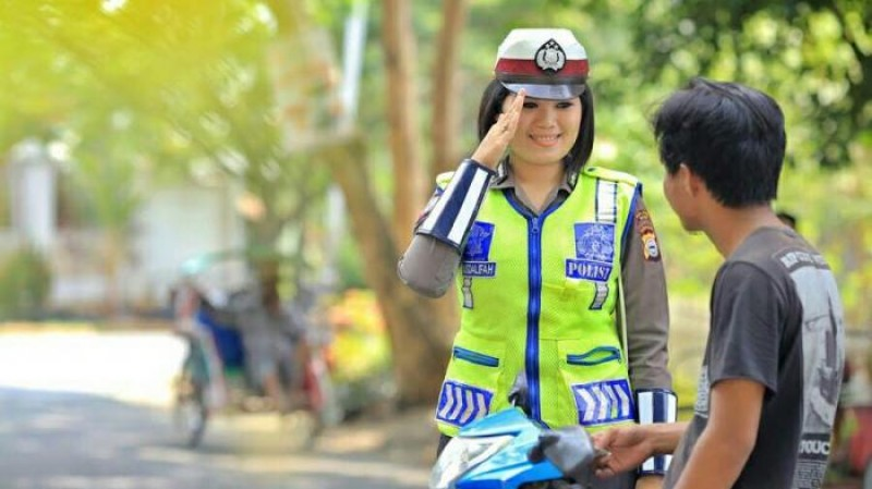 Jadwal SIM Keliling Wilayah Jawa Timur Senin 24 September 2018