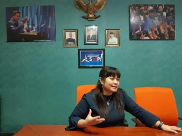Jika Ditunjuk Partai, Ahok Versi Perempuan Ini Siap Maju Pilwali Surabaya
