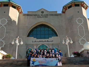 SD Muhammadiyah 18 Surabaya Gelar Program For Internasional Student Education di Malaysia