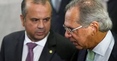 Como Rogério Marinho foi alçado ao cargo de Articulador Geral da República