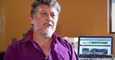 Dez suspeitos da morte de jornalista brasileiro são presos no Paraguai