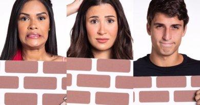 Enquete BBB: Flay, Bia ou Prior: quem você quer que saia neste paredão?
