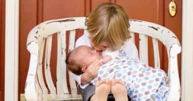 Estudo afirma que bebês são altruístas