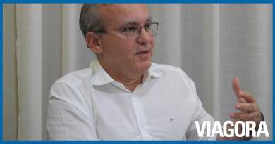 Firmino Filho anunciará nome de pré candidato dia 17 de março  Viagora