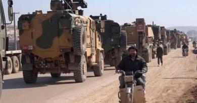 Forças da Turquia e Síria entram em choque em Idlib