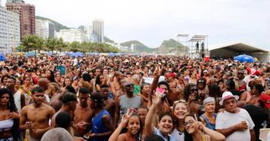 Infraero projeta avanço tímido no número de passageiros durante Carnaval