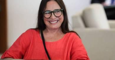 Regina Duarte e Globo encerram contrato de mais de 50 anos