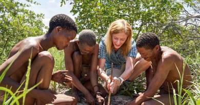 A nova narrativa sobre a dispersão dos humanos pelos continentes