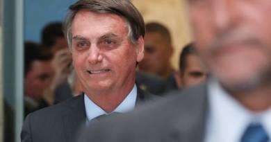 Brasil está 'adiantado' para cumprir requisitos da OCDE, diz Bolsonaro