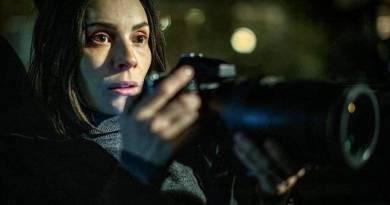 """""""Califado"""", da Netflix: um outro tipo de infecção"""