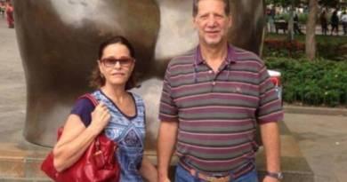 Casal retido em campo de quarentena no Vietnã retorna ao Brasil