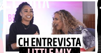 CH Entrevista: Little Mix faz teste musical e fala sobre união de mulheres