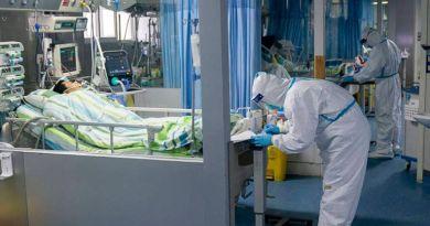 Confirmada primeira morte no Maranhão por coronavírus