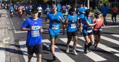 Coronavírus: Maratona do Rio é adiada para outubro