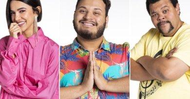 Enquete BBB20: Manu, Victor Hugo e Babu no paredão. Vote em quem deve sair