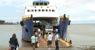 Ferryboats passam a operar com novos horários