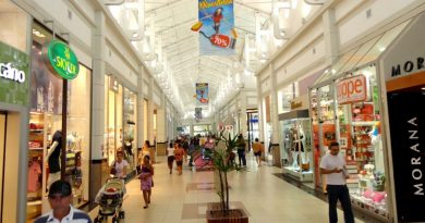 Por isolamento social, shoppings de São Luís fecham lojas a partir deste sábado