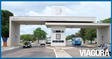Professor da UFPI é internado com suspeita de Covid 19 em Teresina