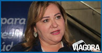 PSD Lança Simone Pereira como pré candidata a prefeita de Teresina