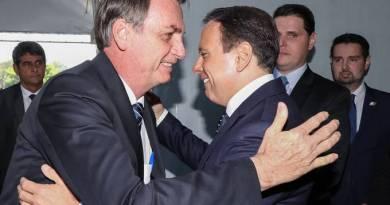 Como o governo Bolsonaro monitora o 'alinhamento' com cada governador