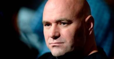 Disney frustra planos de Dana White e UFC 249 é adiado