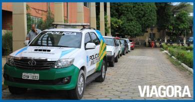 Homem é morto com golpe de faca na cidade de Boqueirão do Piauí