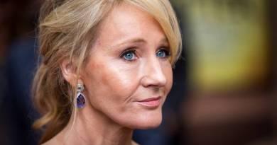 J.K. Rowling dá lição ao lidar com a Covid 19 sem exibicionismo de famosos