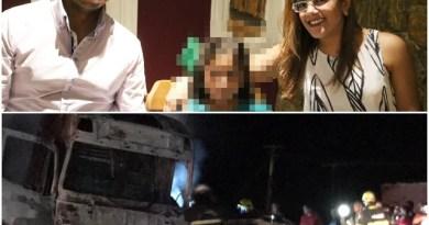 Médica é assassinada pelo ex-marido na frente da filha em Teresina; na fuga, suspeito morre em acidente