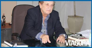 Ministério Público expede recomendação ao prefeito Mão Santa