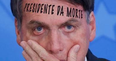 Taokey, Jair Bolsonaro, você venceu. Batatas fritas!